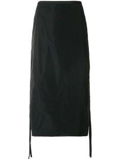 юбка со шнурком  Kenzo
