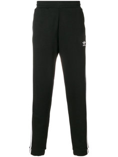 classic striped tracksuit bottoms Adidas