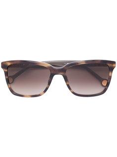 солнцезащитные очки в квадратной оправе Carolina Herrera