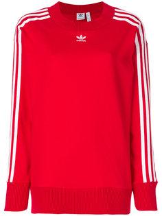 толстовка с полосками Adidas Originals Adidas Originals