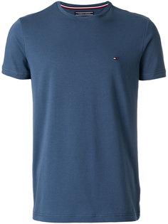 базовая футболка Tommy Hilfiger