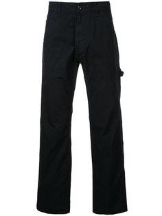 брюки чинос с карманами карго Junya Watanabe Comme Des Garçons Man