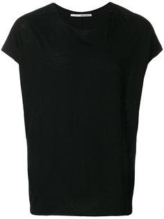 классическая футболка Isabel Benenato