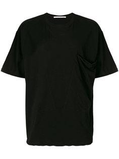 базовая футболка Isabel Benenato