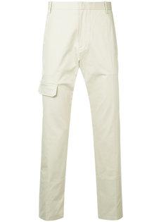 прямые брюки Wooyoungmi