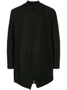 куртка с потайной застежкой Julius