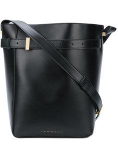 сумка на плечо со шнурком  Victoria Beckham