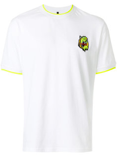 футболка с нашивкой Versus