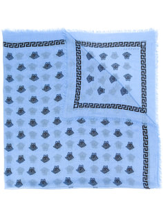 платок Medusa Versace