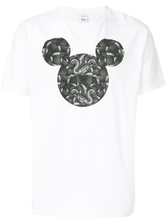 футболка Mickey Mouse Snakes Marcelo Burlon County Of Milan
