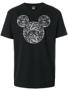 футболка Mickey Mouse Snakes Marcelo Burlon County Of Milan