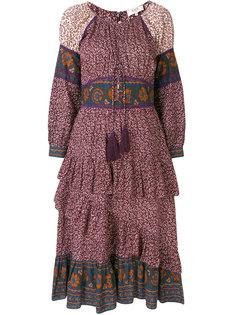 платье-корсет  Sea