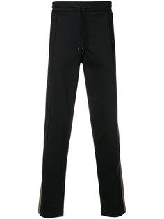 брюки стандартного кроя Calvin Klein