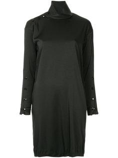 платье-рубашка с завышенной талией  08Sircus