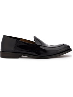 classic slip-on loafers Silvano Sassetti