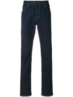 джинсы кроя слим Prada