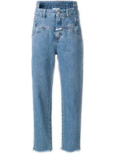 джинсы Pedal 85 Closed