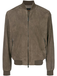 куртка-бомбер  Tods Tod`S