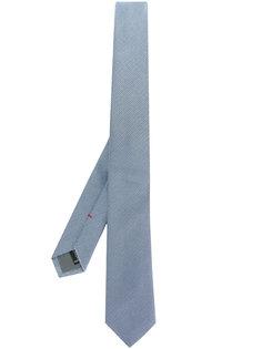 галстук с узором Jil Sander