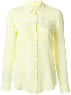 блузка с длинными рукавами  Equipment