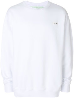 crewneck sweatshirt Off-White