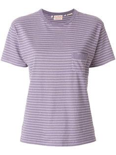 приталенная полосатая футболка  Levis Levis®