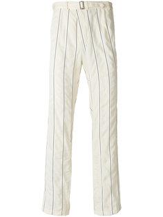 брюки с завышенной талией Haider Ackermann