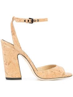 туфли на высоком каблуке Miranda Jimmy Choo