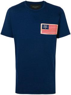 футболка с флагом Mr & Mrs Italy