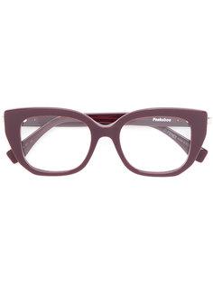 очки Peekaboo Fendi Eyewear