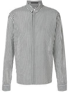 полосатая рубашка Haider Ackermann