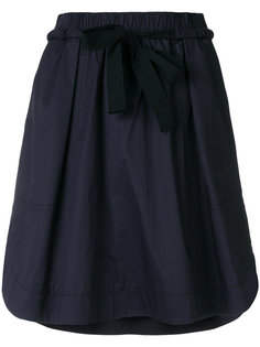 юбка с эластичным поясом  Dorothee Schumacher