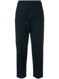 укороченные брюки  Barena