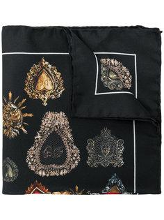 платок с принтом Sacred Heart Dolce & Gabbana