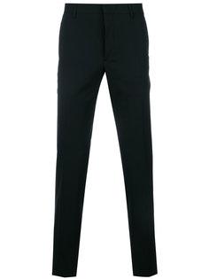 классические брюки со стрелками Prada
