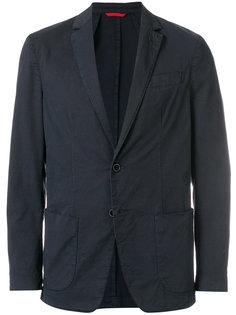 классический пиджак Fay