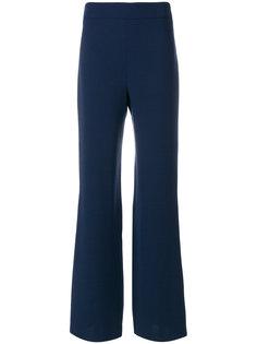 расклешенные брюки  Max Mara
