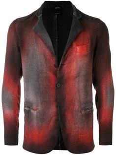 пиджак свободного кроя Avant Toi