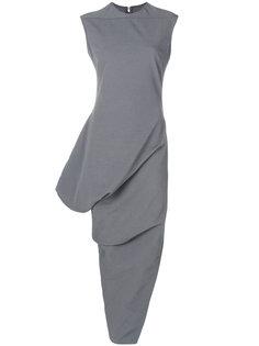 платье Walrus Rick Owens