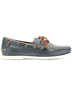 лоферы со шнуровкой Polo Ralph Lauren