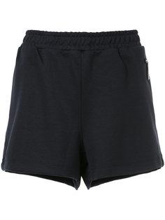 шорты с полосками по бокам  Markus Lupfer