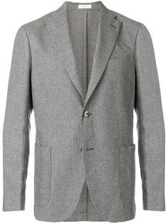классический пиджак Boglioli