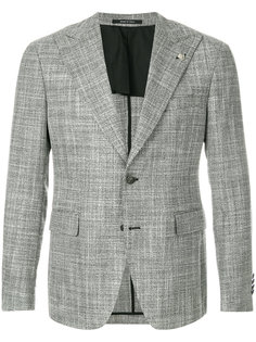 классический пиджак Tagliatore