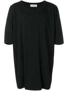футболка с графическим принтом на спине Faith Connexion
