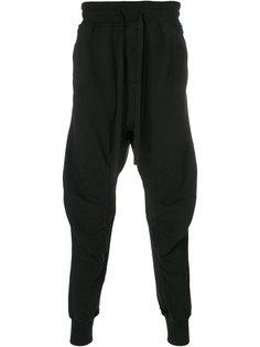 брюки с широким поясом Haider Ackermann