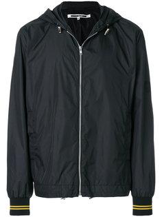 легкая куртка с капюшоном  McQ Alexander McQueen