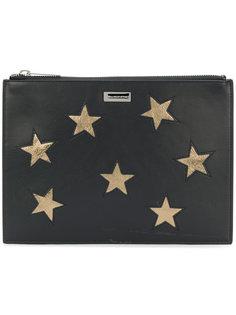 клатч Stars Stella McCartney
