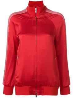 спортивная куртка с контрастной строчкой VLTN Valentino
