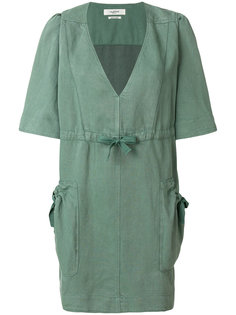 платье со шнурком  Isabel Marant Étoile