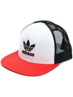 сетчатая кепка с логотипом  Adidas Originals